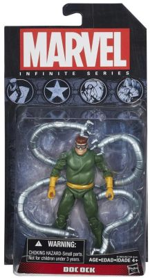 SERIES 7: DOC OCK