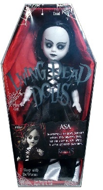 Living Dead Dolls MIB