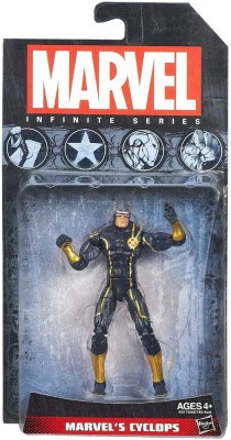 SERIES 3: MARVEL'S CYCLOPS