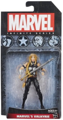 SERIES 3: MARVEL'S VALKYRIE