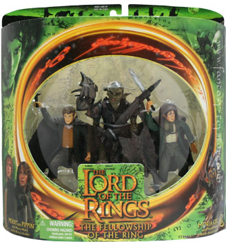 The Lord of the Rings Modern