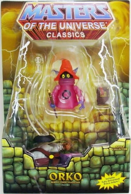 ORKO AND PRINCE ADAM SDCC EXCLUSIVE