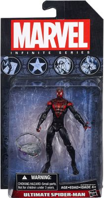 SERIES 7: ULTIMATE SPIDER-MAN